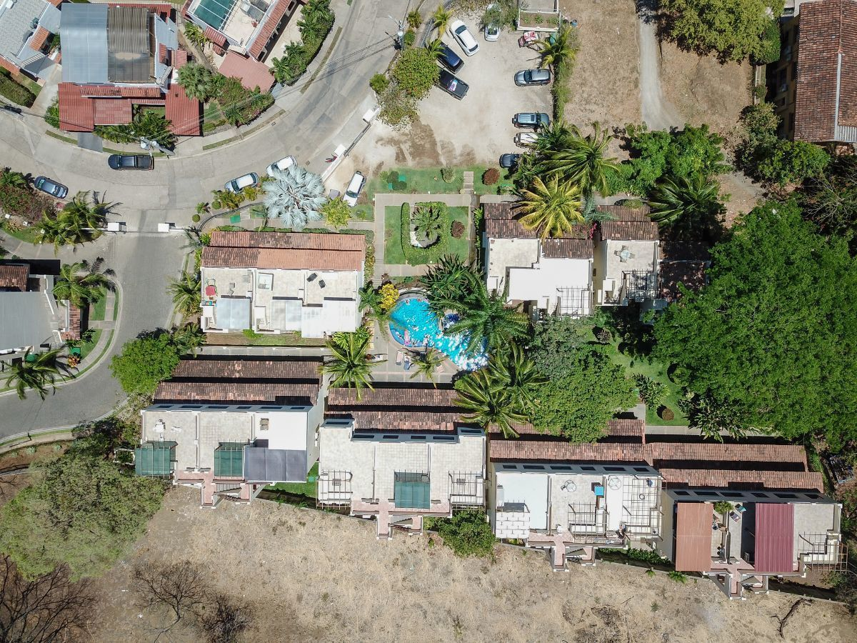 15 of 15: Aerial view of the community