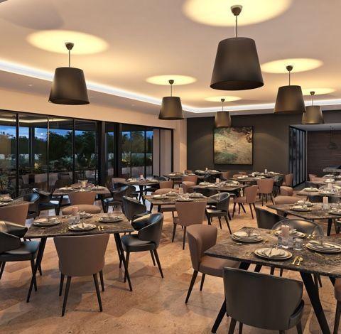 7 de 10: Restaurante Privada Provincia
