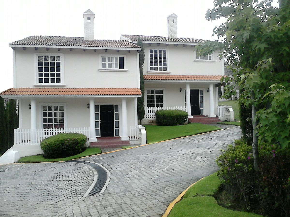 1 de 13: Hermosas casas en condominio