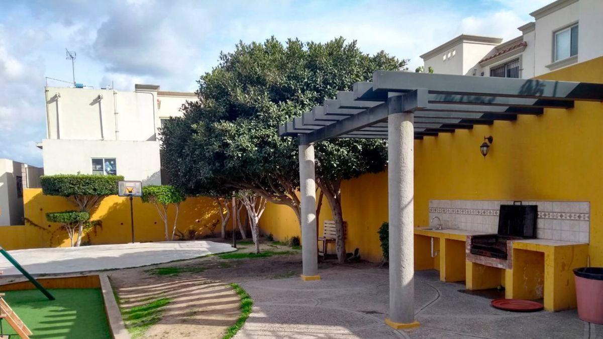 13 de 13: Casas en Renta en Fraccionamiento Sonora PMR-474