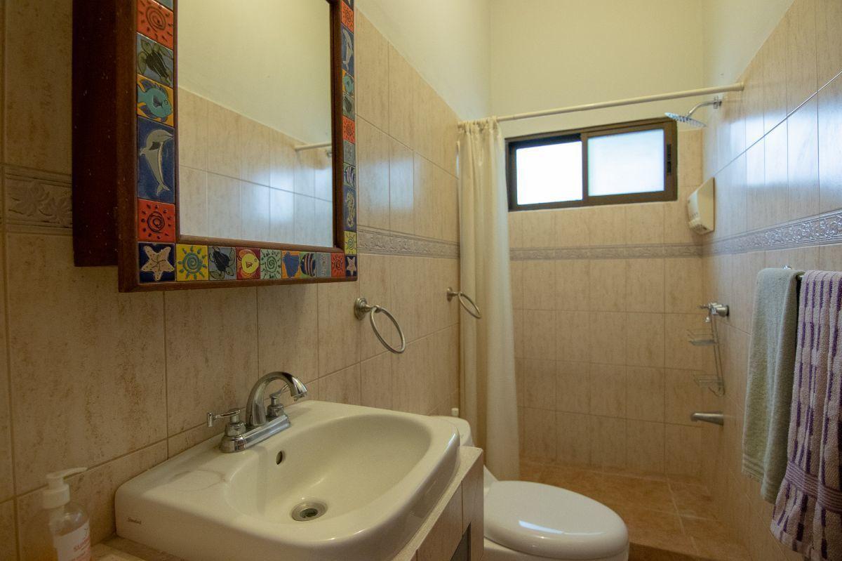 7 of 13: 1st bathroom