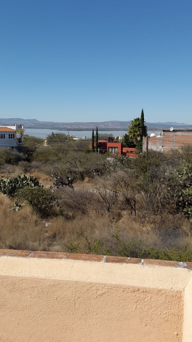 7 of 19: Vistas de la Presa si se habilita una terraza