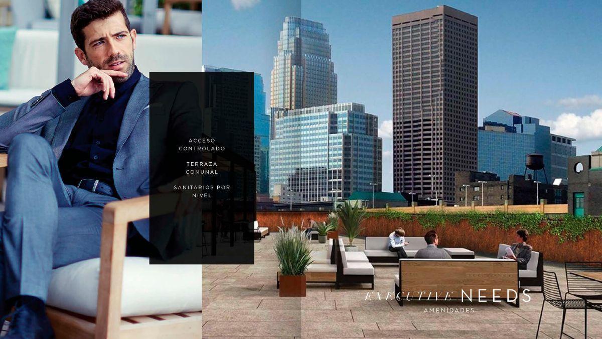 11 de 13: Oficinas en Venta en Cosmopolitan City Center PMR-487