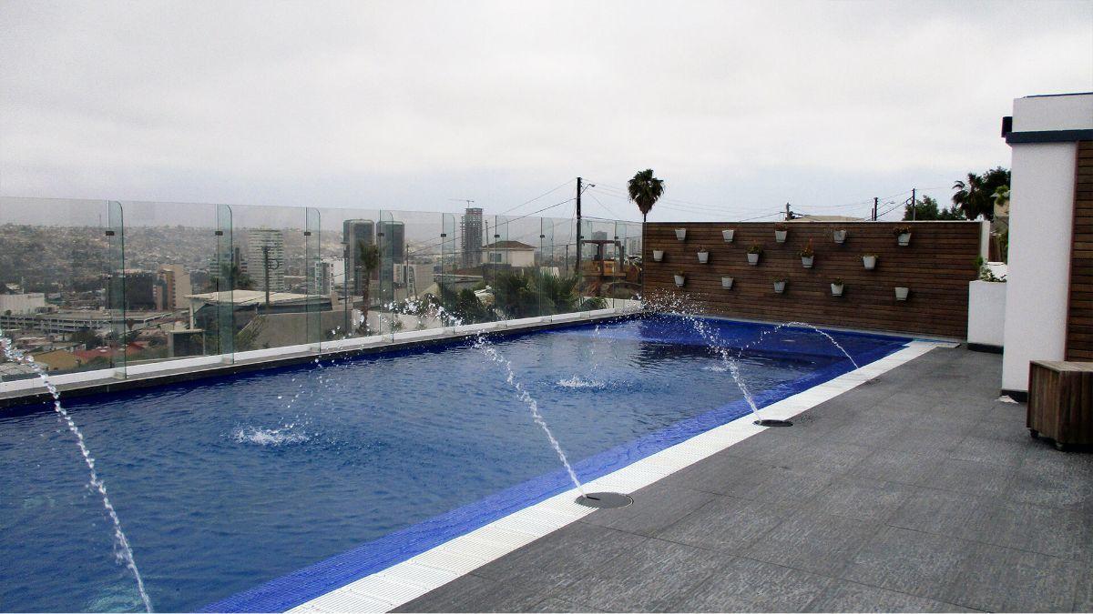 4 de 14: Departamentos en Venta en Torre Espacio Chapultepec PMR-504