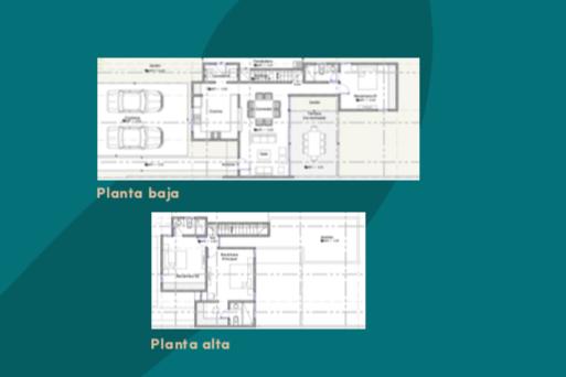 3 de 11: Casa en privada al norte de Mérida