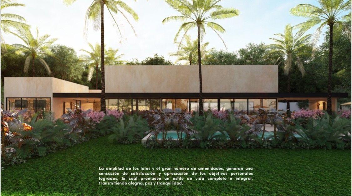 11 de 11: Casa en privada al norte de Mérida