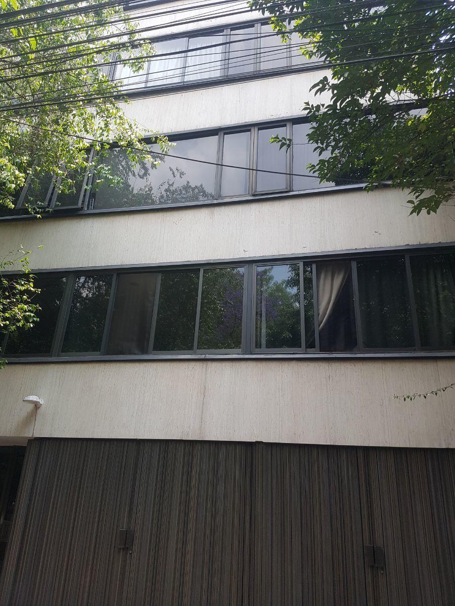 1 de 6: Fachada Edificio