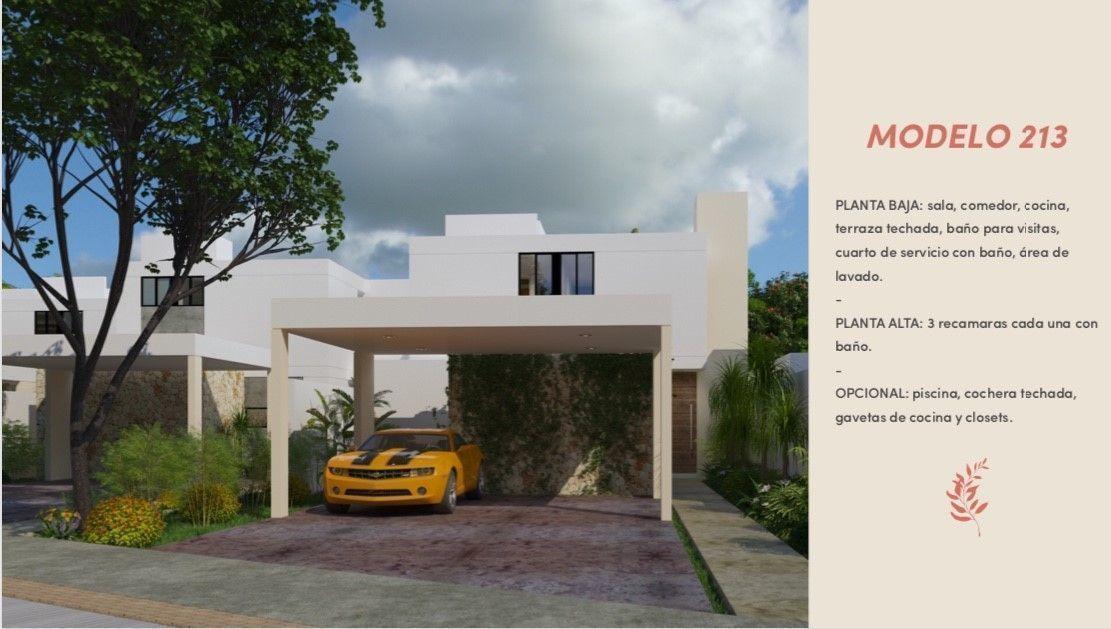 1 de 11: venta de casa en privada