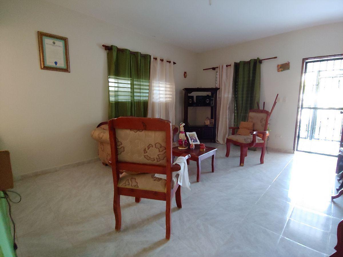 Casa con Amplio Terreno Sector Los Espinoimage12