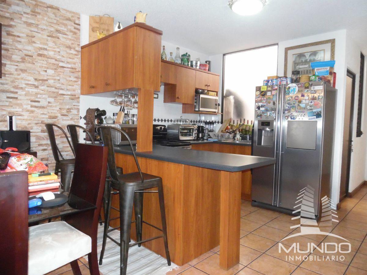 5 de 9: Cocina y gabinetes