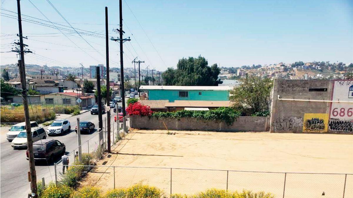 1 de 6: Terrenos en Renta en Los Olivos PMR-520