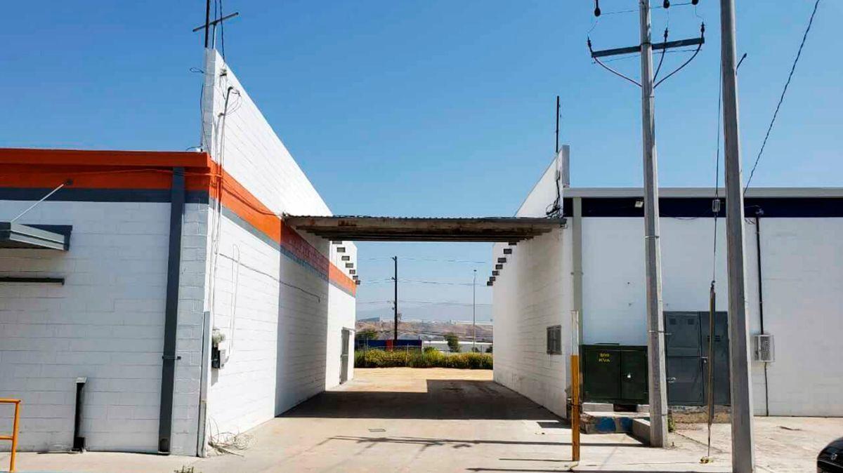 2 de 6: Terrenos en Renta en Los Olivos PMR-520