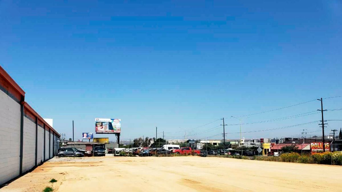 4 de 6: Terrenos en Renta en Los Olivos PMR-520