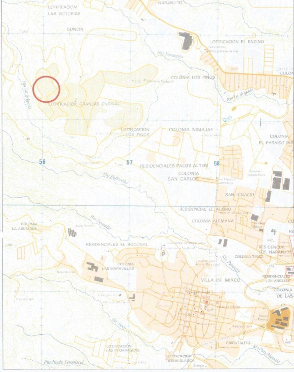 4 de 4: mapa