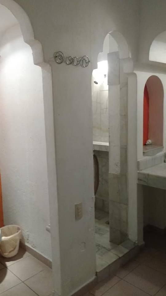 12 de 15: baño recamara principal