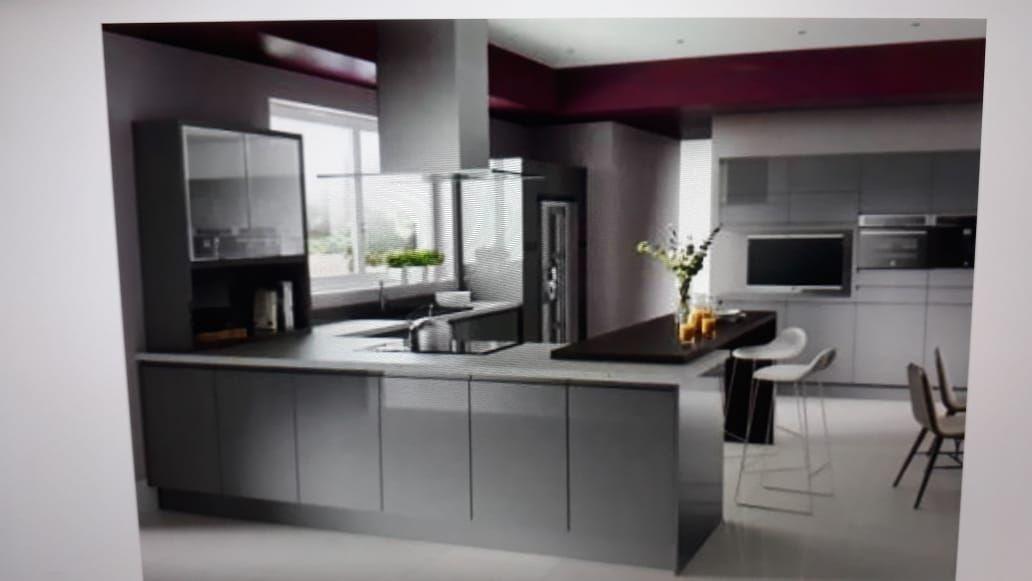 16 de 16: opción 1 modelo de cocina