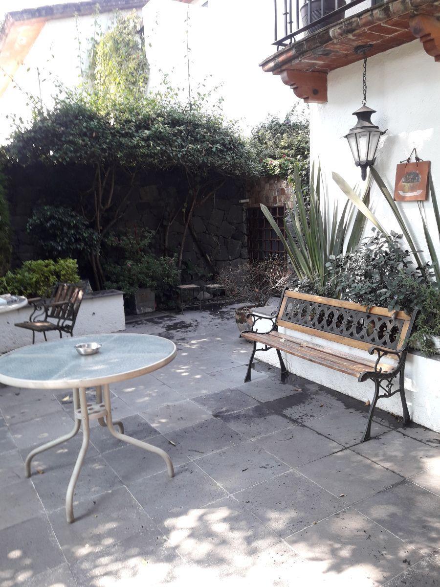 14 de 18: Terraza privada
