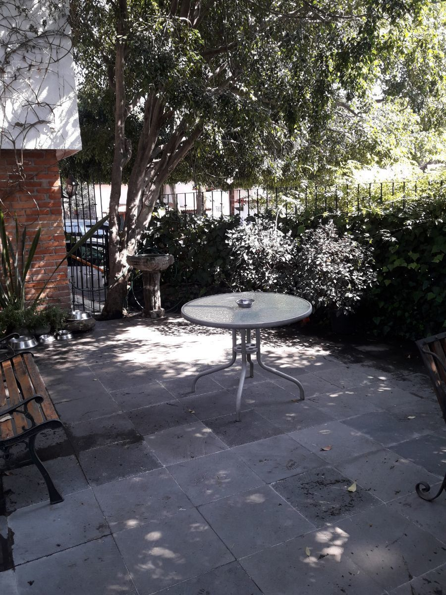 15 de 18: Terraza privada
