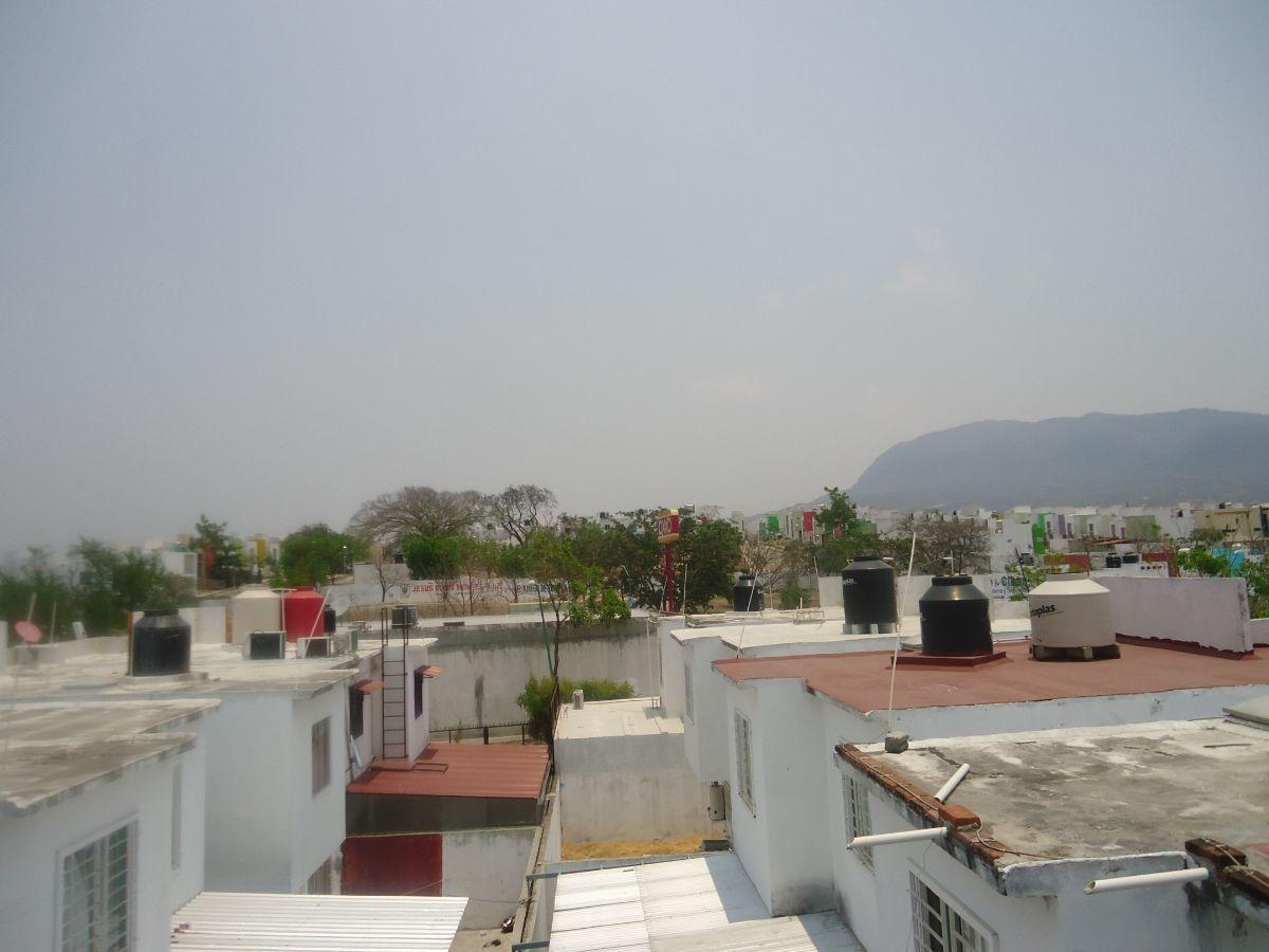22 de 22: Vista panoramica, muy cerca del OXXO