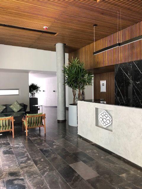 3 de 11: Lobby de acceso