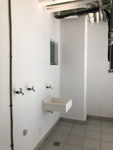 11 de 11: Area de lavado