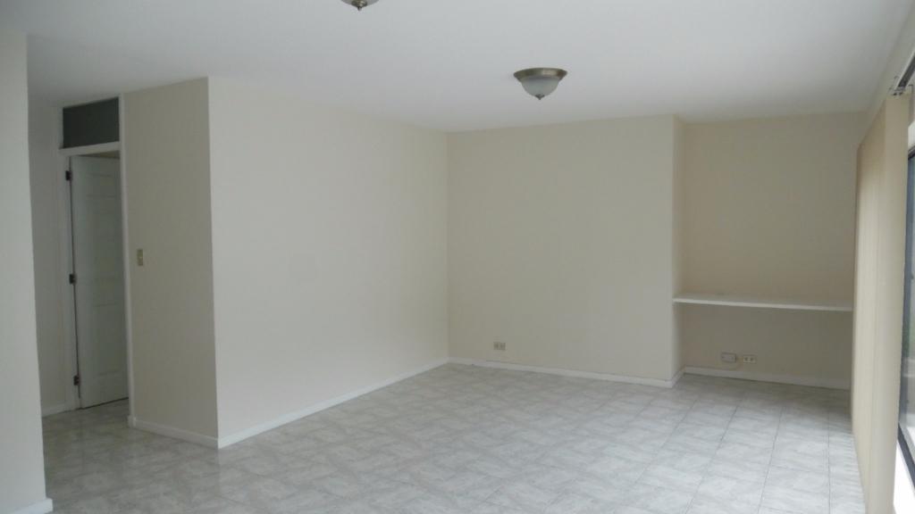 5 de 10: Habitación principal y única