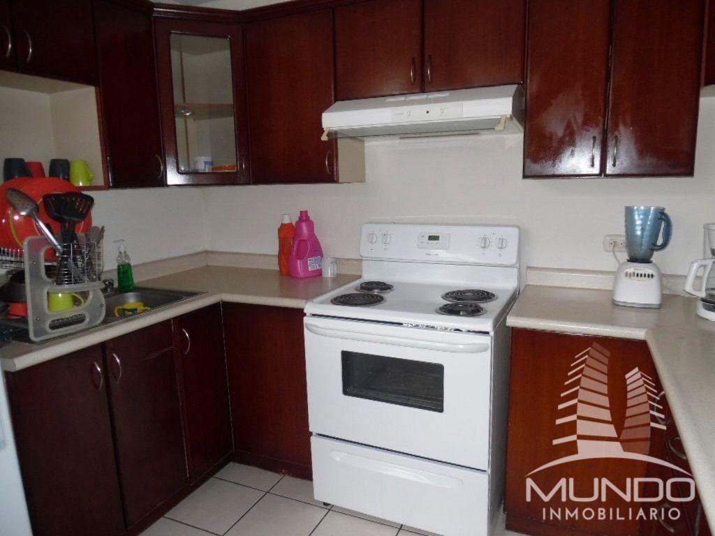 2 de 7: Cocina y línea blanca, incluye lavadora