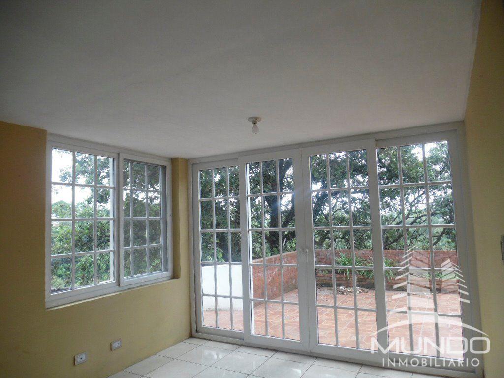7 de 13: Vista al balcón