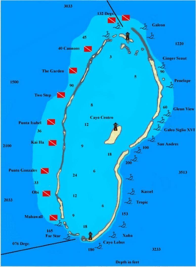 13 de 22: Terreno Frente al Mar en Venta, Mahahual, Chichen Realty