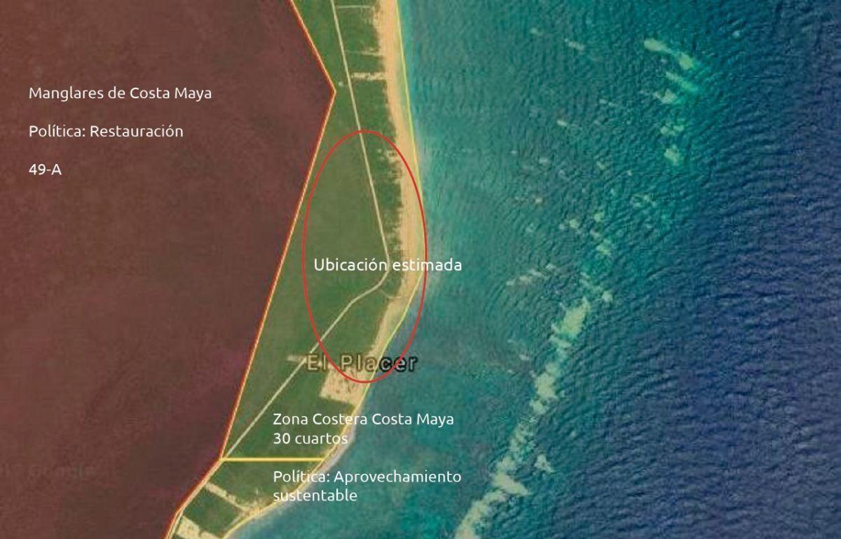 15 de 22: Terreno Frente al Mar en Venta, Mahahual, Chichen Realty