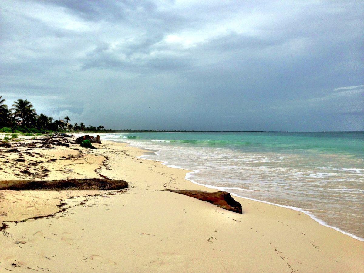 4 de 22: Terreno Frente al Mar en Venta, Mahahual, Chichen Realty