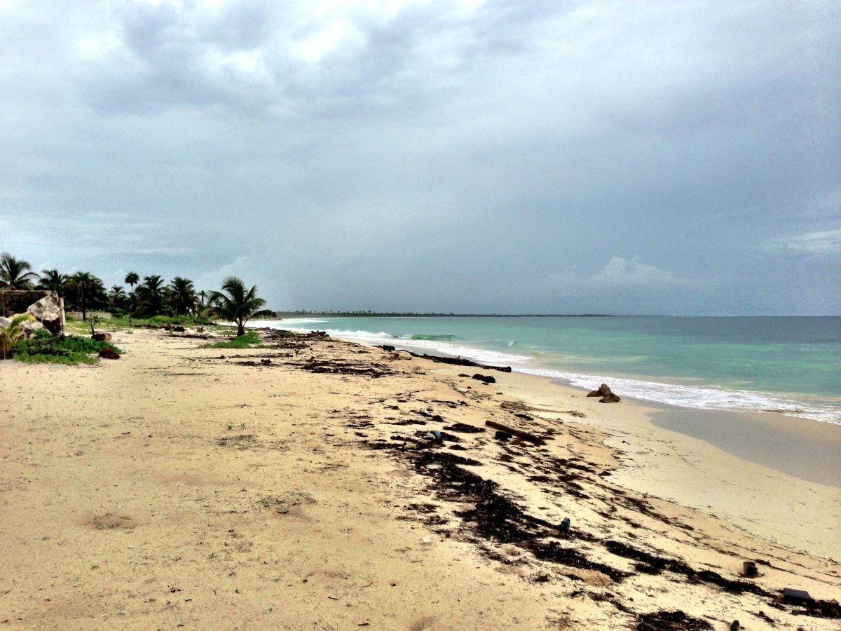 6 de 22: Terreno Frente al Mar en Venta, Mahahual, Chichen Realty