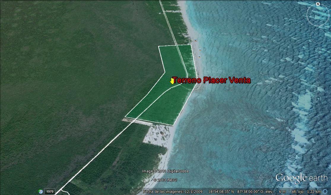 22 de 22: Terreno Frente al Mar en Venta, Mahahual, Chichen Realty