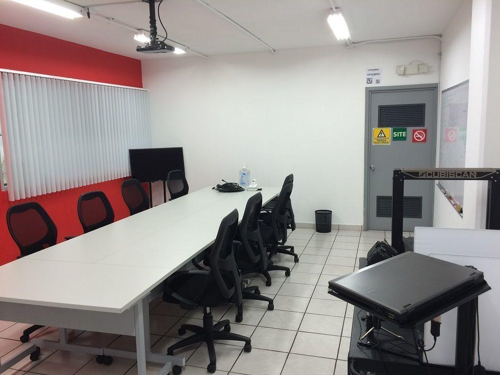 5 de 5: Oficinas