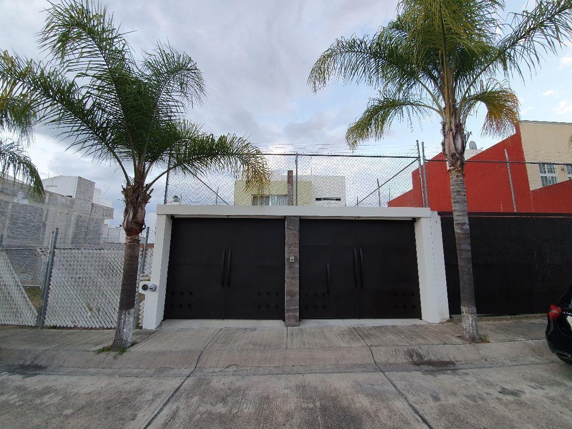1 de 37: Vista fachada exterior