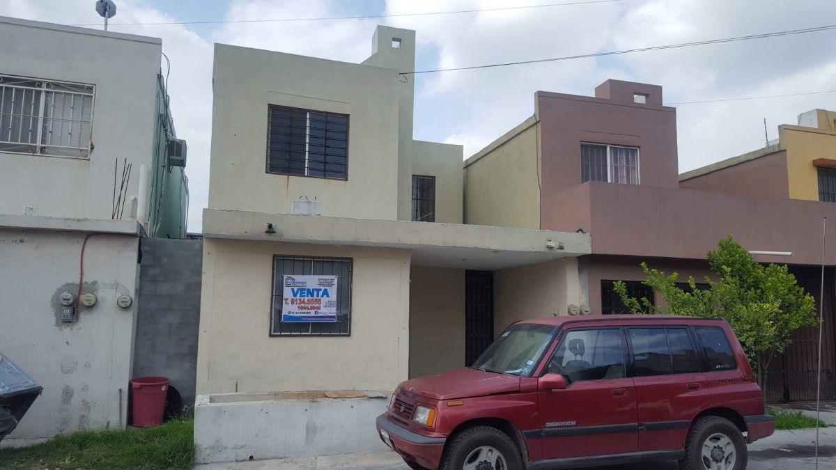 Casa En Venta En Santa Cecilia Apodaca N L Easybroker