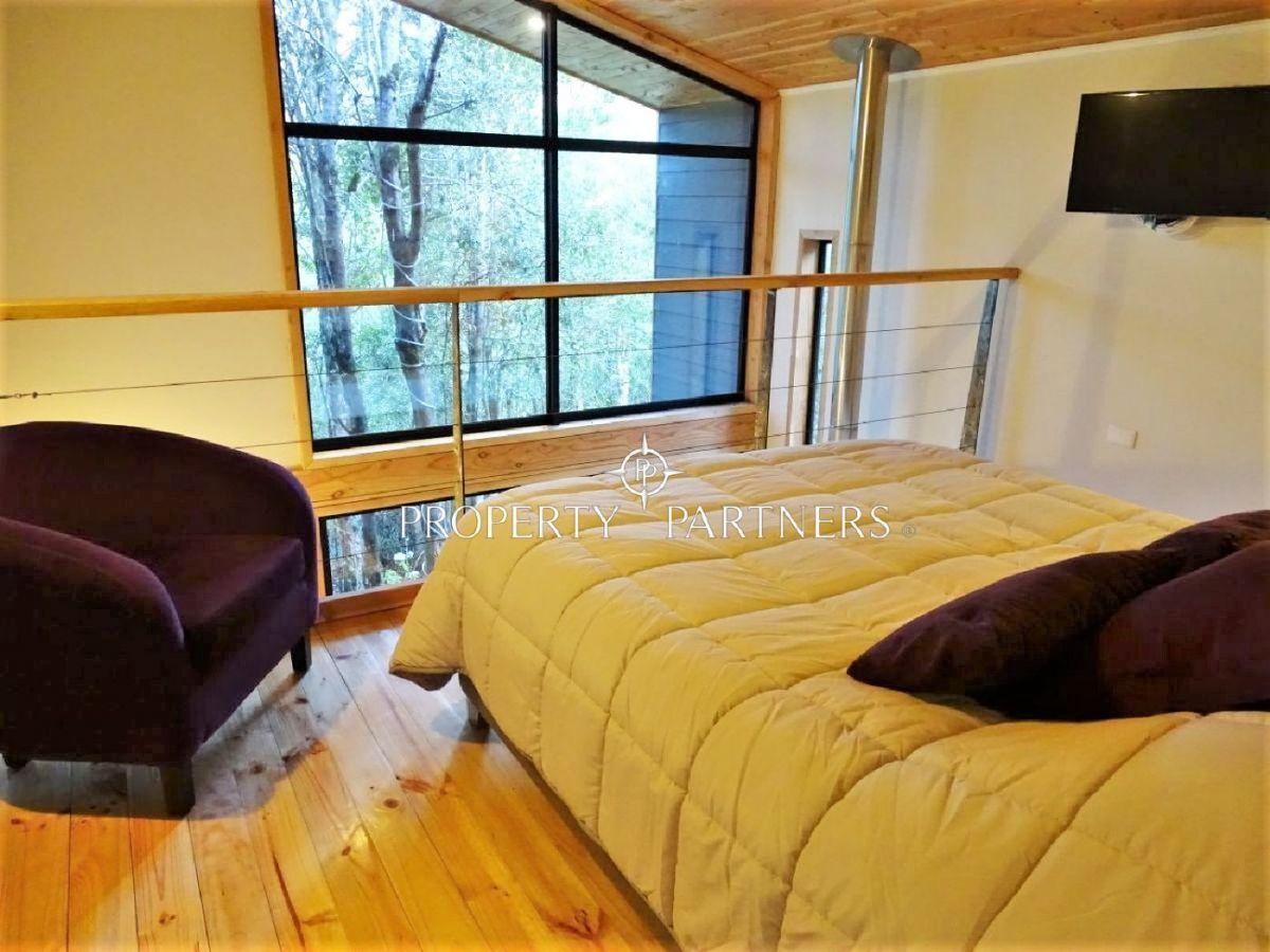 14 de 21: Dormitorio