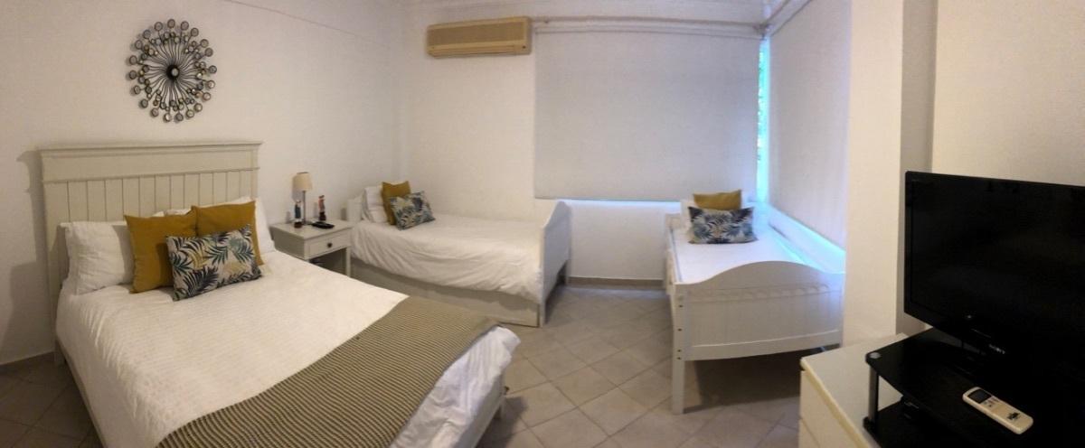 5 de 17: Venta apartamento 2 habitaciones amueblado Club Hemingway