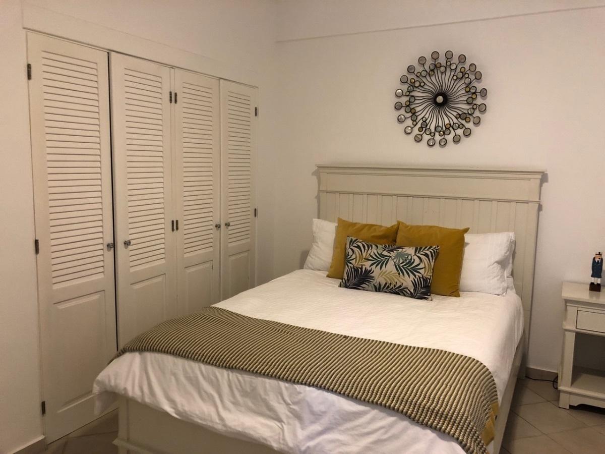 6 de 17: Venta apartamento 2 habitaciones amueblado Club Hemingway