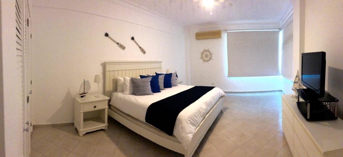8 de 17: Venta apartamento 2 habitaciones amueblado Club Hemingway