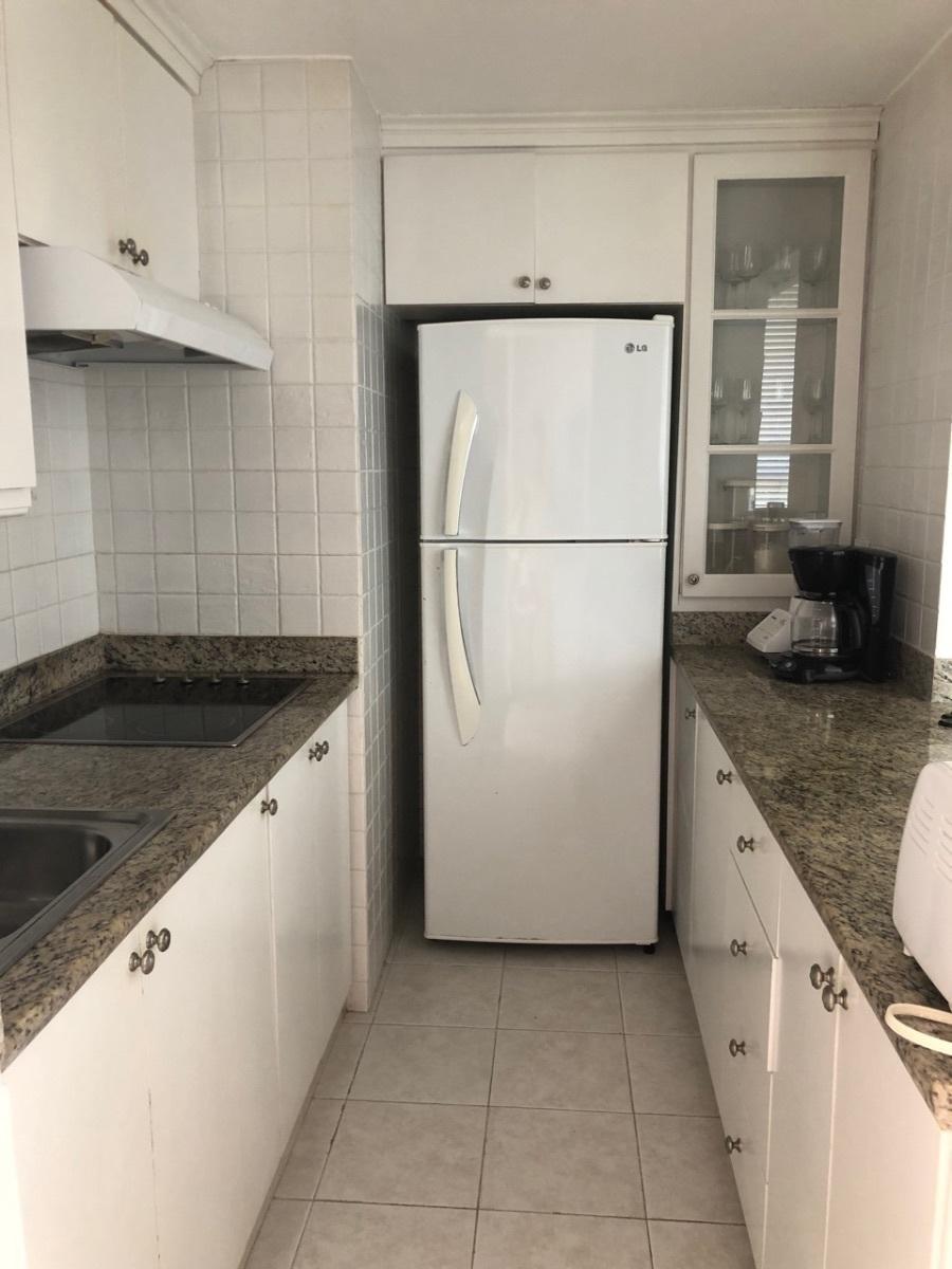 11 de 17: Venta apartamento 2 habitaciones amueblado Club Hemingway