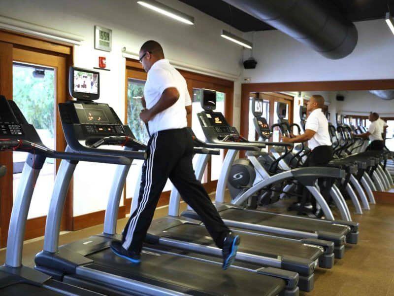 34 de 35: Gym