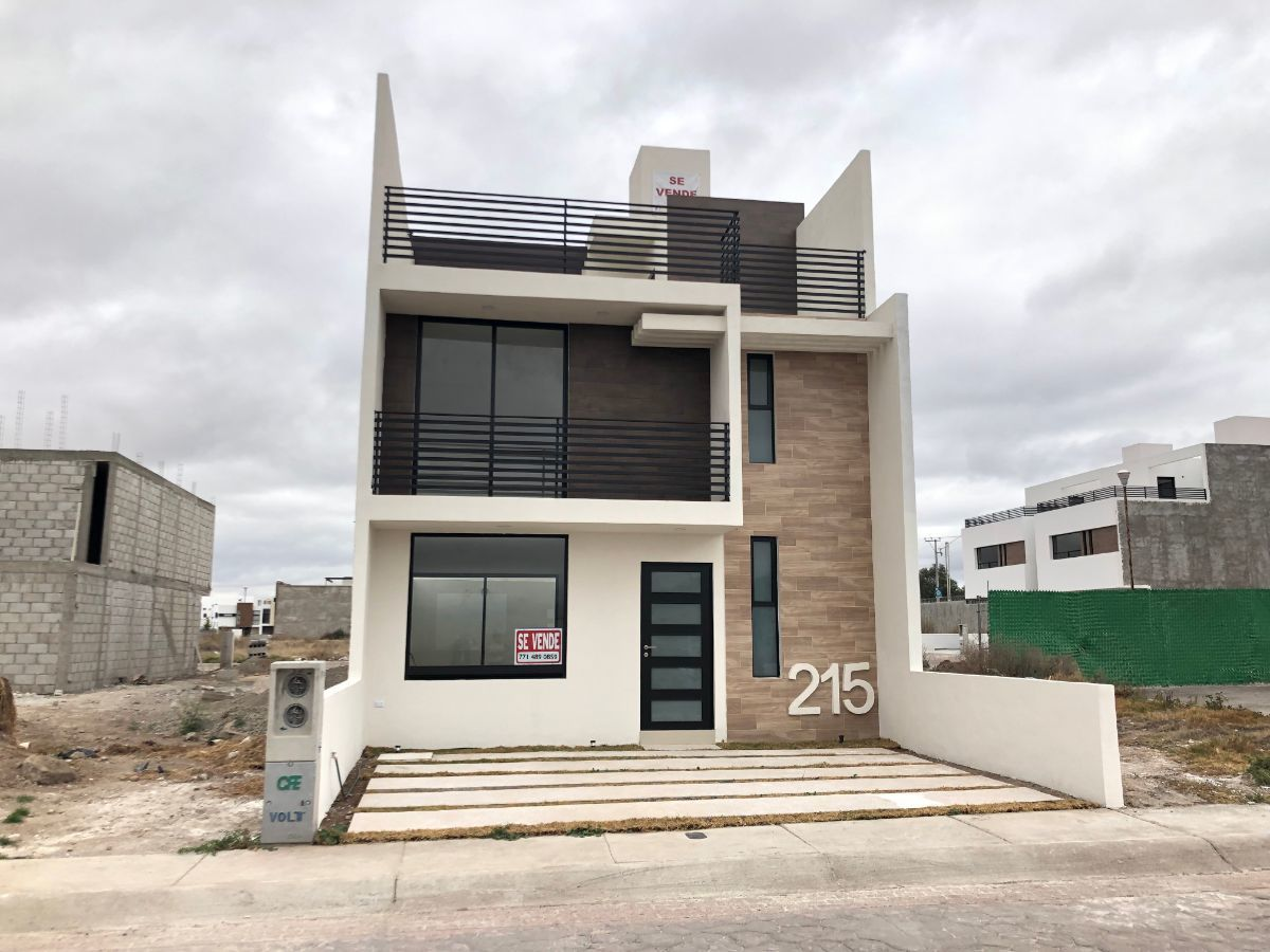 1 de 23: casas en venta Pachuca