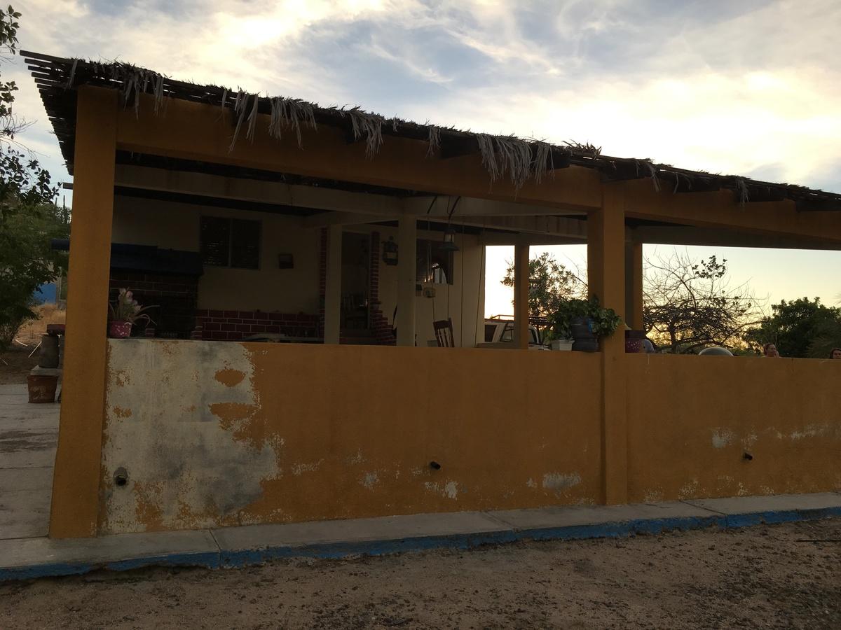 9 de 22: casa familiar, con un poco de reparación queda excelente