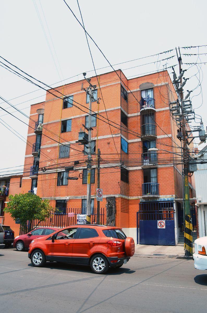 23 de 23: fachada de edificio