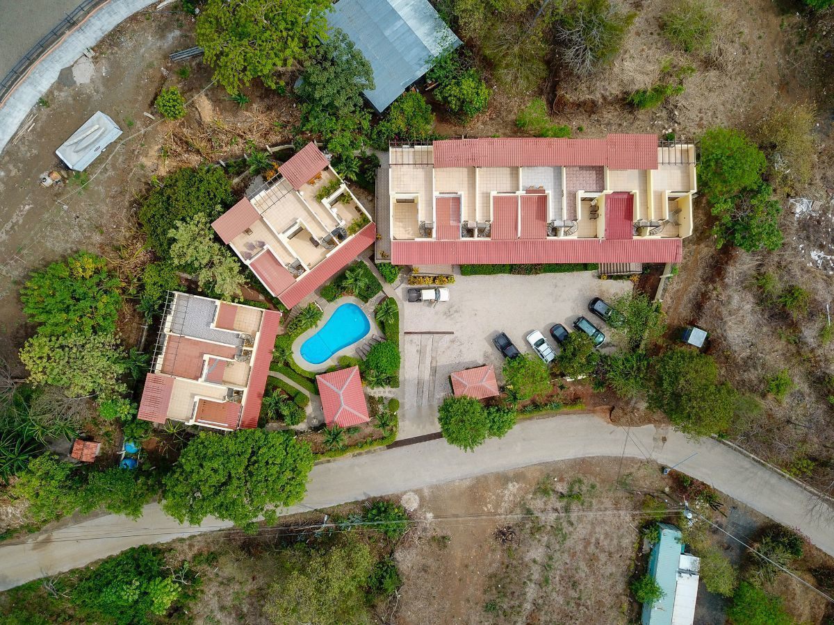 13 of 13: Aerial view of the Vista Perfecta community