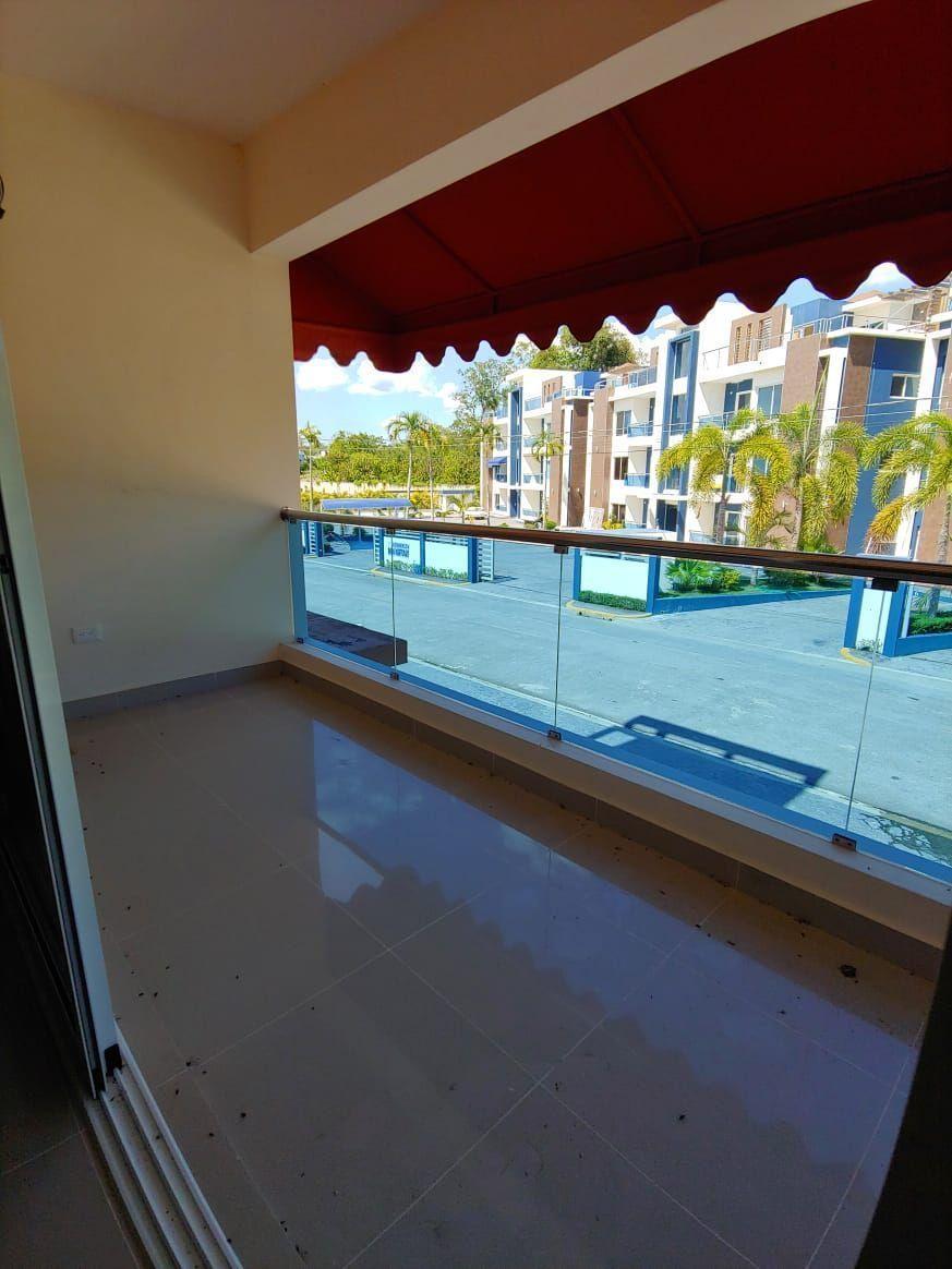 Amplio apartamento en Urb. Neftaly 3image2