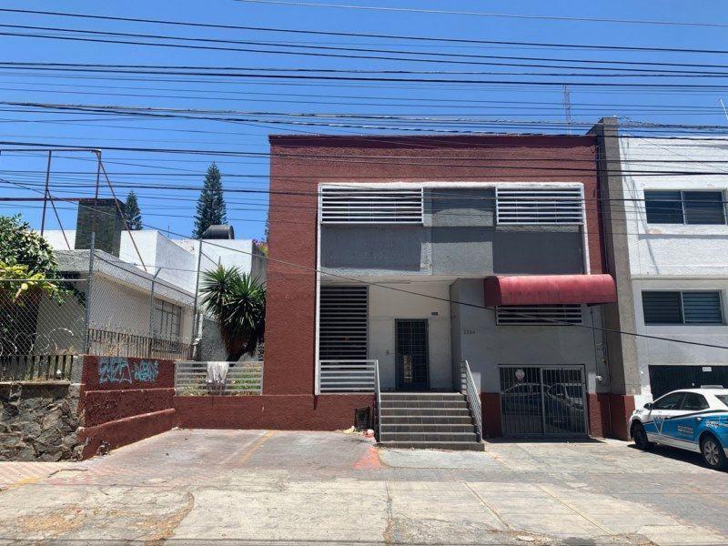 2 de 15: fachada