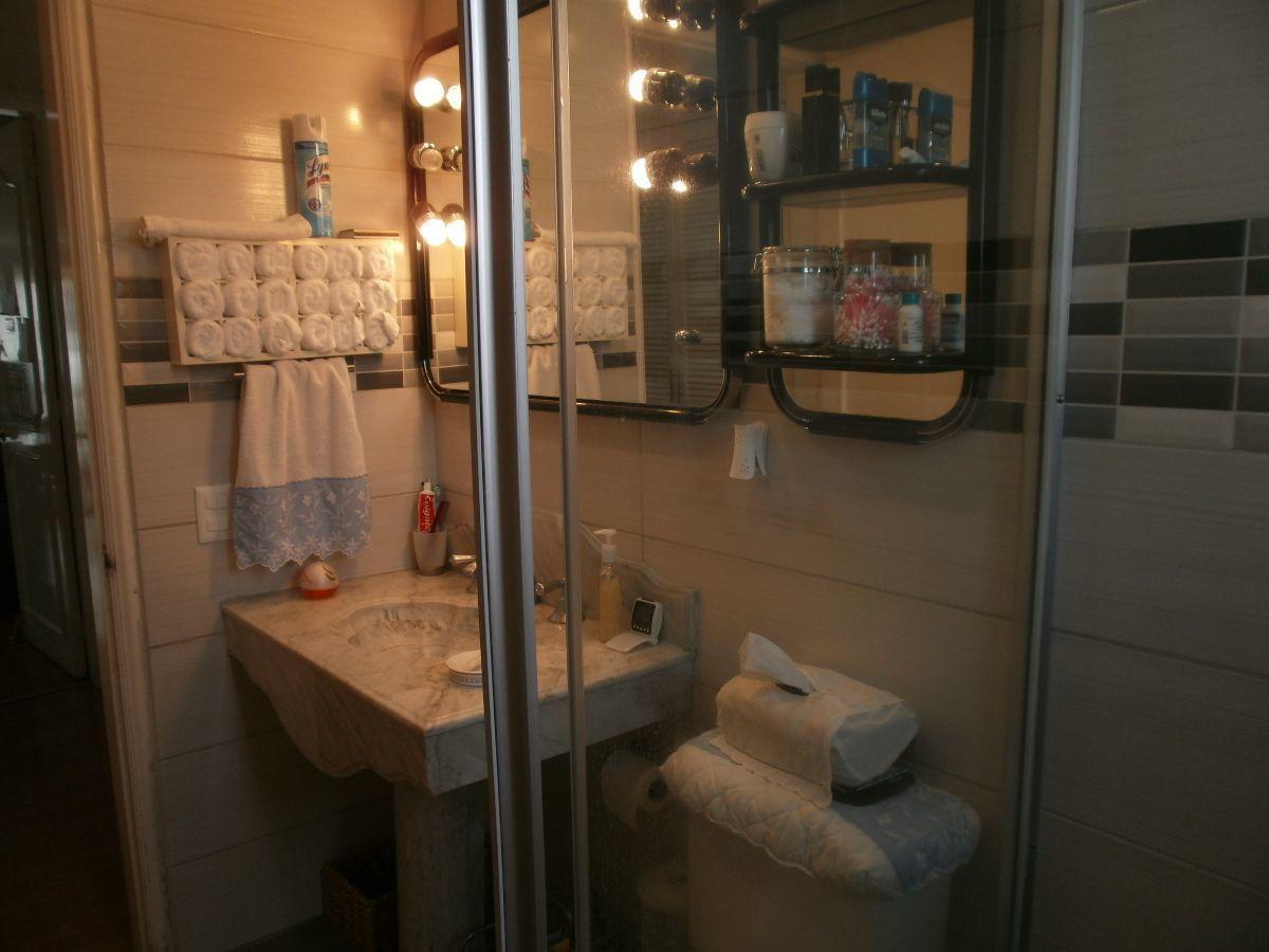 13 de 26: baño pasillo