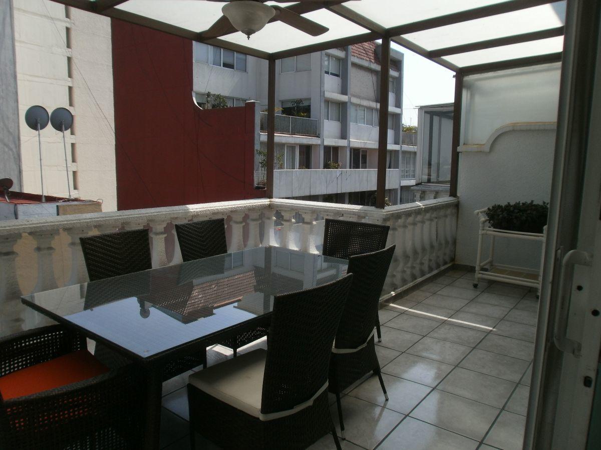 26 de 26: terraza techada